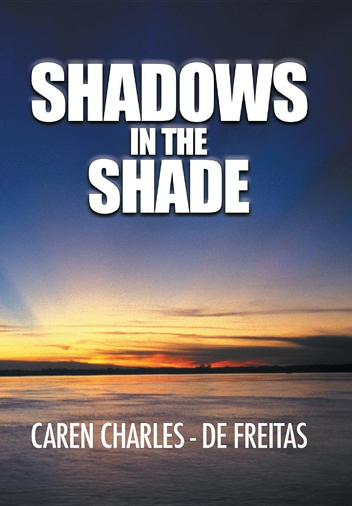 Shadows in the Shade pdf