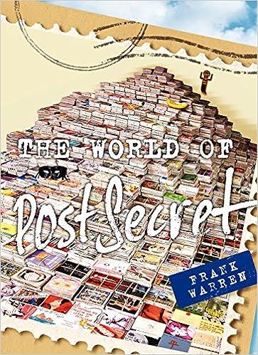 Image result for The World of PostSecret