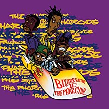 Bizarre Ride II The Pharcyde (2LP Vinyl)