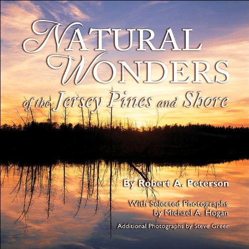 Natural Wonders of the Jersey Pines and Shore pdf epub