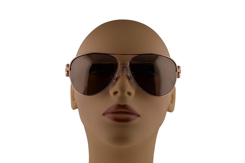 Amazon.com: Chopard SCHC17S - Gafas de sol (lentes ...