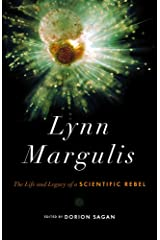 Lynn Margulis: The Life and Legacy of a Scientific Rebel (Sciencewriters) Hardcover