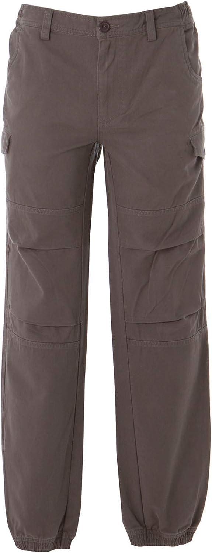 Pantalone da Lavoro Uomo Elasticizzato Cotone Pantaloni Mult itasche JRC Kabul CHEMAGLIETTE