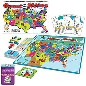 Amazon.com: Game of Life Junior Game: Toys & Games