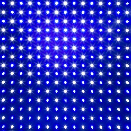 Xen-Lux 225 LED 14 Watt LED Aquarium Fish Tank Light Whit...