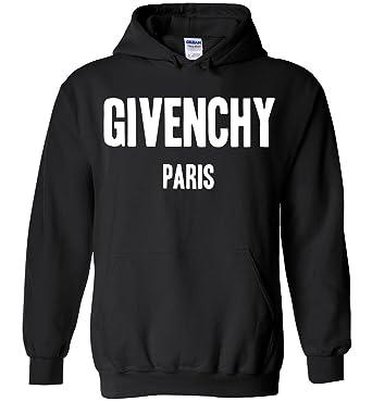 Givenchy Paris Hoohooblack M