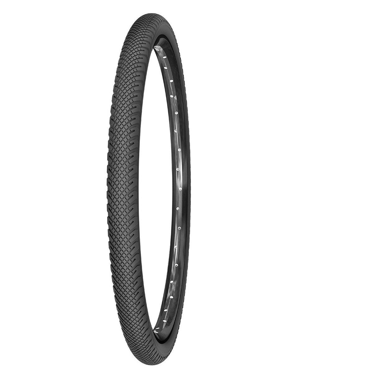 Michelin Country rock - Cubierta de bicicleta 26x1.75 Rock negra product image