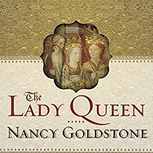 The Lady Queen Audiobook