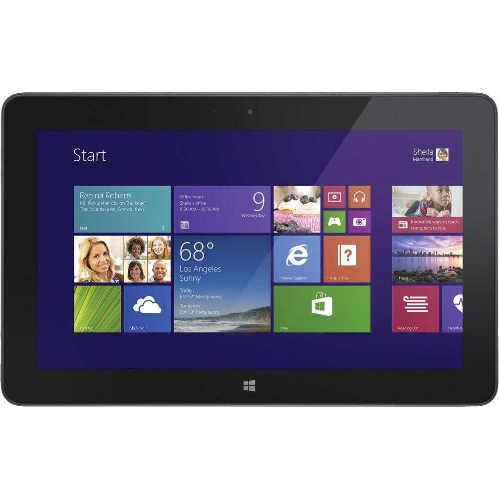 Dell Venue 11 Pro Tablet PC - 10.8 - Intel Core