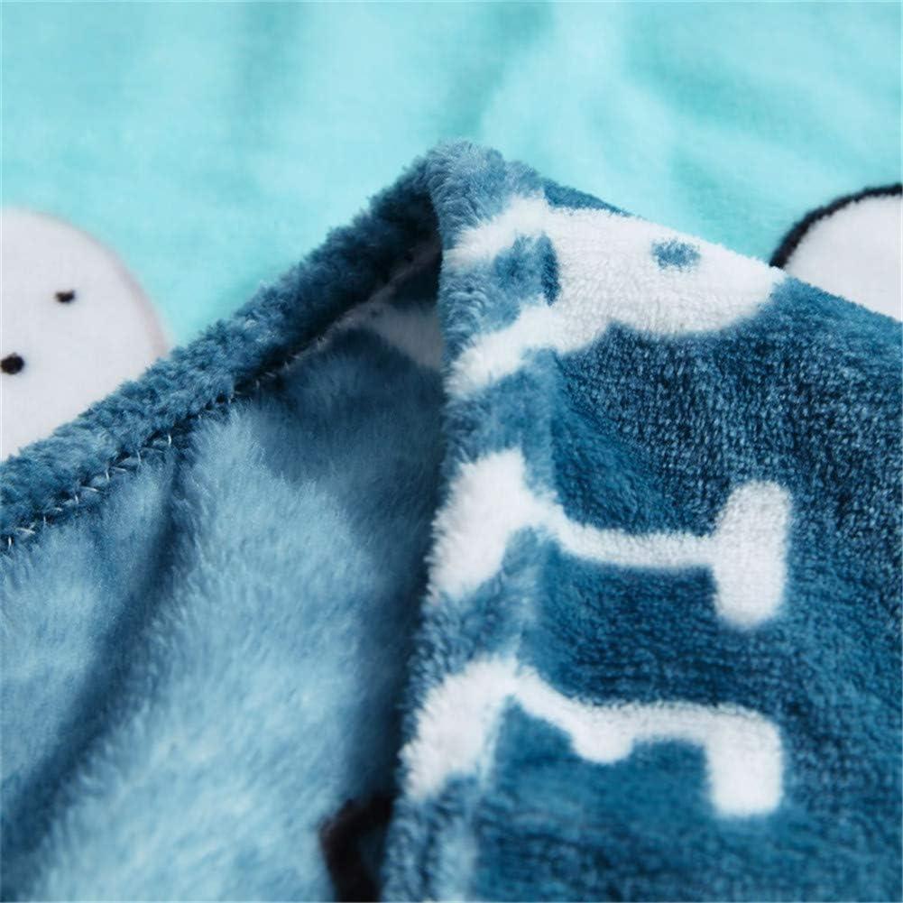 120x200cm,Pivoine Plaid Couverture Peluche Morbuy Super Douce Chaude Toison de Corail Chambre Canap/é-Lit Literie B/éb/é Petite Couverture Drap de Lit Adulte Enfant