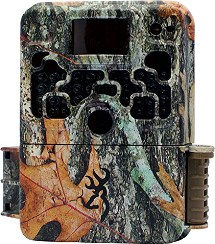 (2) Browning STRIKE FORCE ELITE Sub Micro Trail Camera (10MP)  BTC5HDE