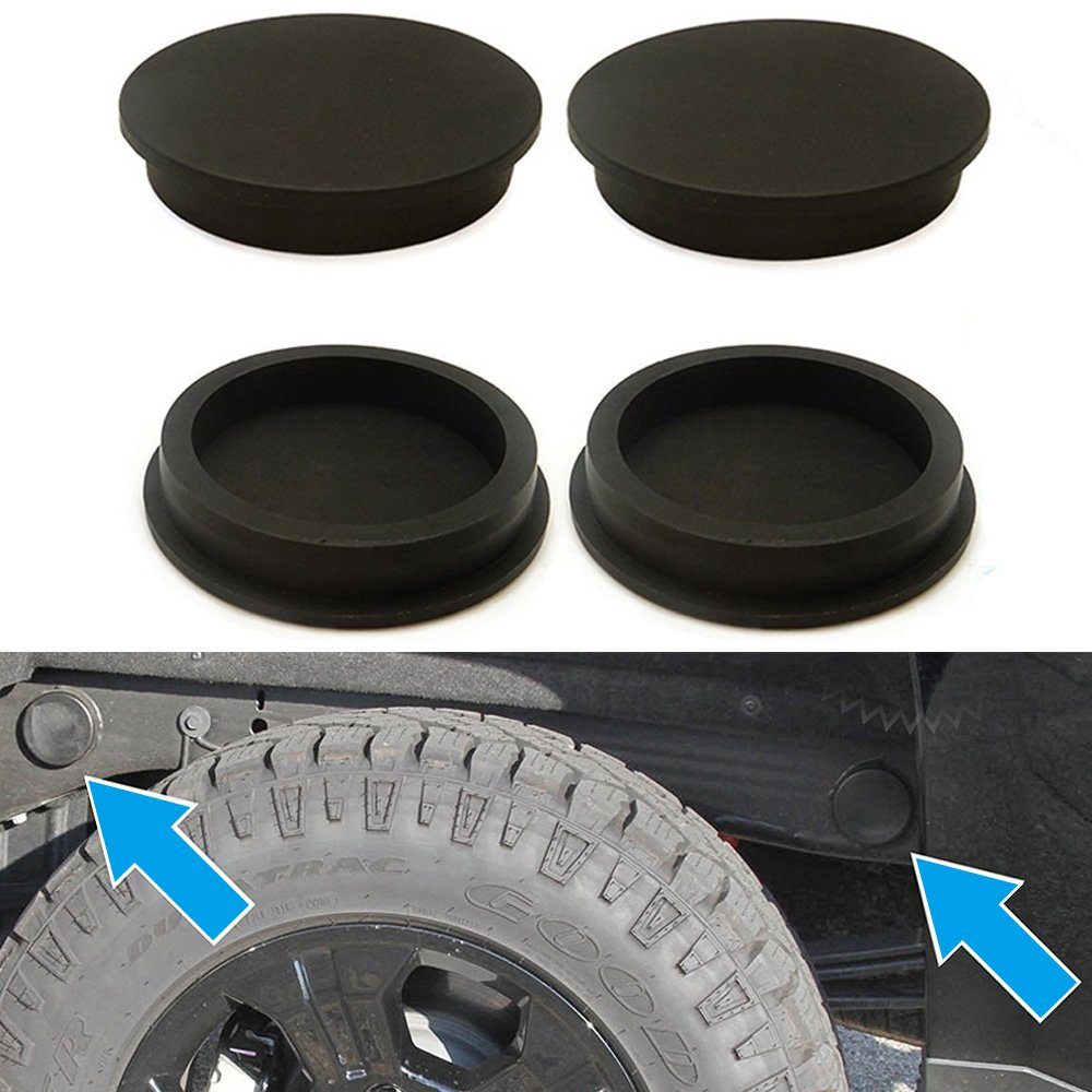 Best Rated in Automotive Wheel Well Moldings & Helpful Customer ...