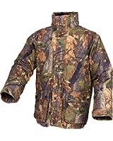 Jack Pyke Hunters Shooting Jacket Hunting Silent Waterproof Breathable Fabric