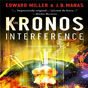 The Kronos Interference Audiobook