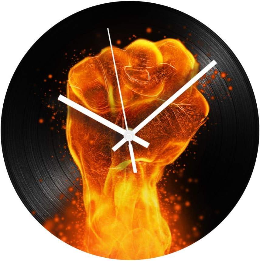 N/ A Reloj de Pared Mecanismo de RelojDiseño deRelojes de Pared Colgantes Antiguos