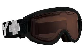31b3ed5468d Spy Optic Getaway Ski Goggles - BlackFrame