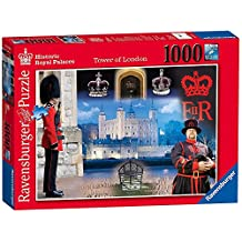 Historic Royal Palaces The Tower of London 1000pc Puzzle