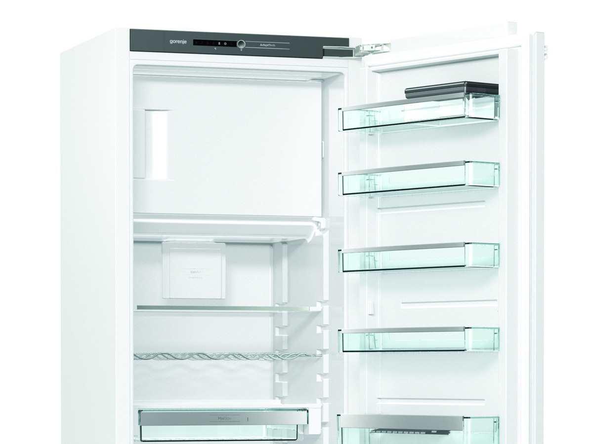 Gorenje Kühlschrank Modellnummer : Gorenje rbi5183 a1 autonome 280l a weiß u2013 réfrigérateurs