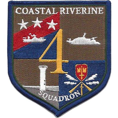 4th Coastal Riverine Squadron ()