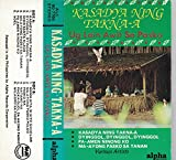 Kasadya Ning Takna-A - Ug Lain Awit Sa Pasko