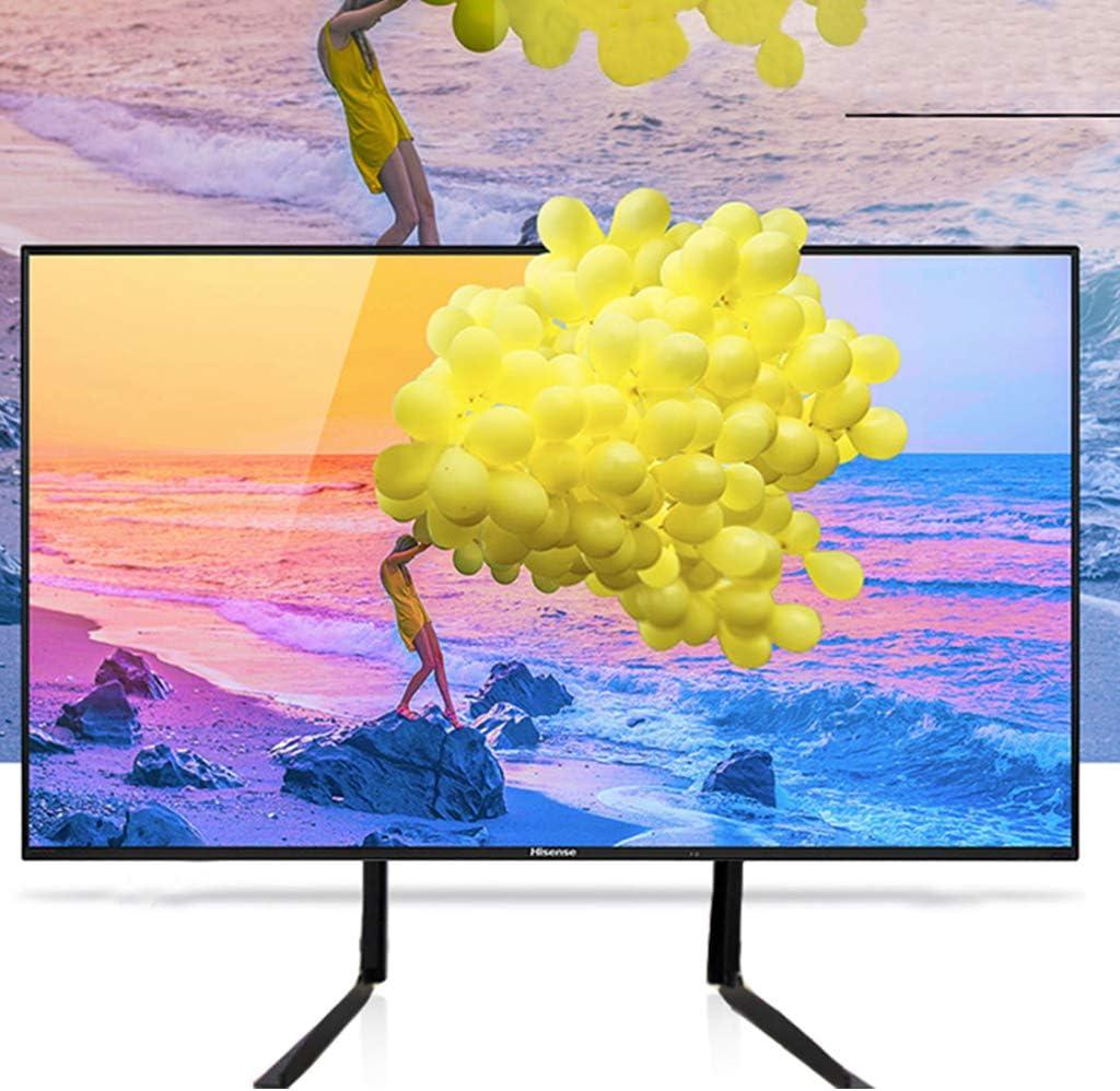 LY Apoyo De Oficina Básico Universal De Trípode De TV 39-75 Pulgadas De Distancia De Soporte Básico De TV LCD Marco del Bastidor Superior De 50 Pies * 80cm Agujero: Amazon.es: Hogar
