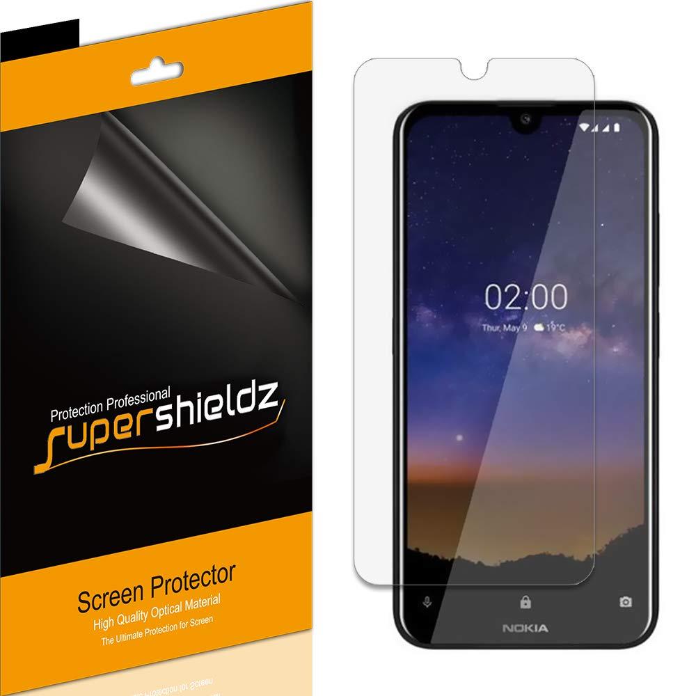 Film Protector Nokia 2.2 High Definition Cl [6un] (7THBG464)