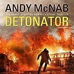 Detonator: Nick Stone, Book 17 | Andy McNab