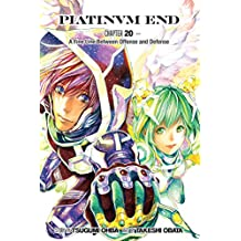 Platinum End Chapter 20 (Platinum End Chapters)