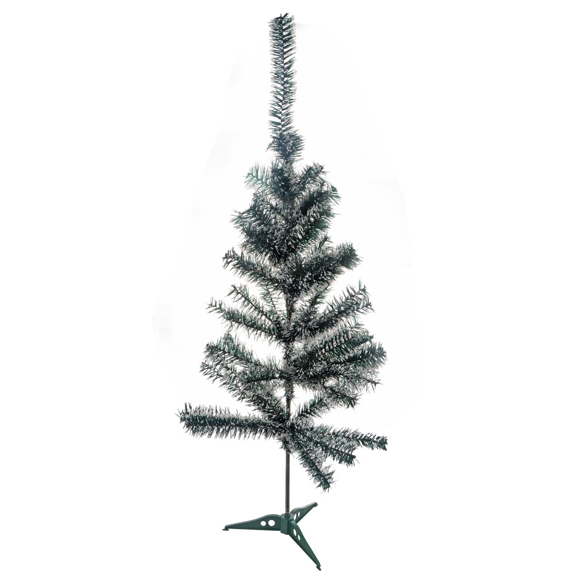 Saim 3Ft Merry Christmas Premium Tabletop Corner Decorated Small Artificial Pine Tree