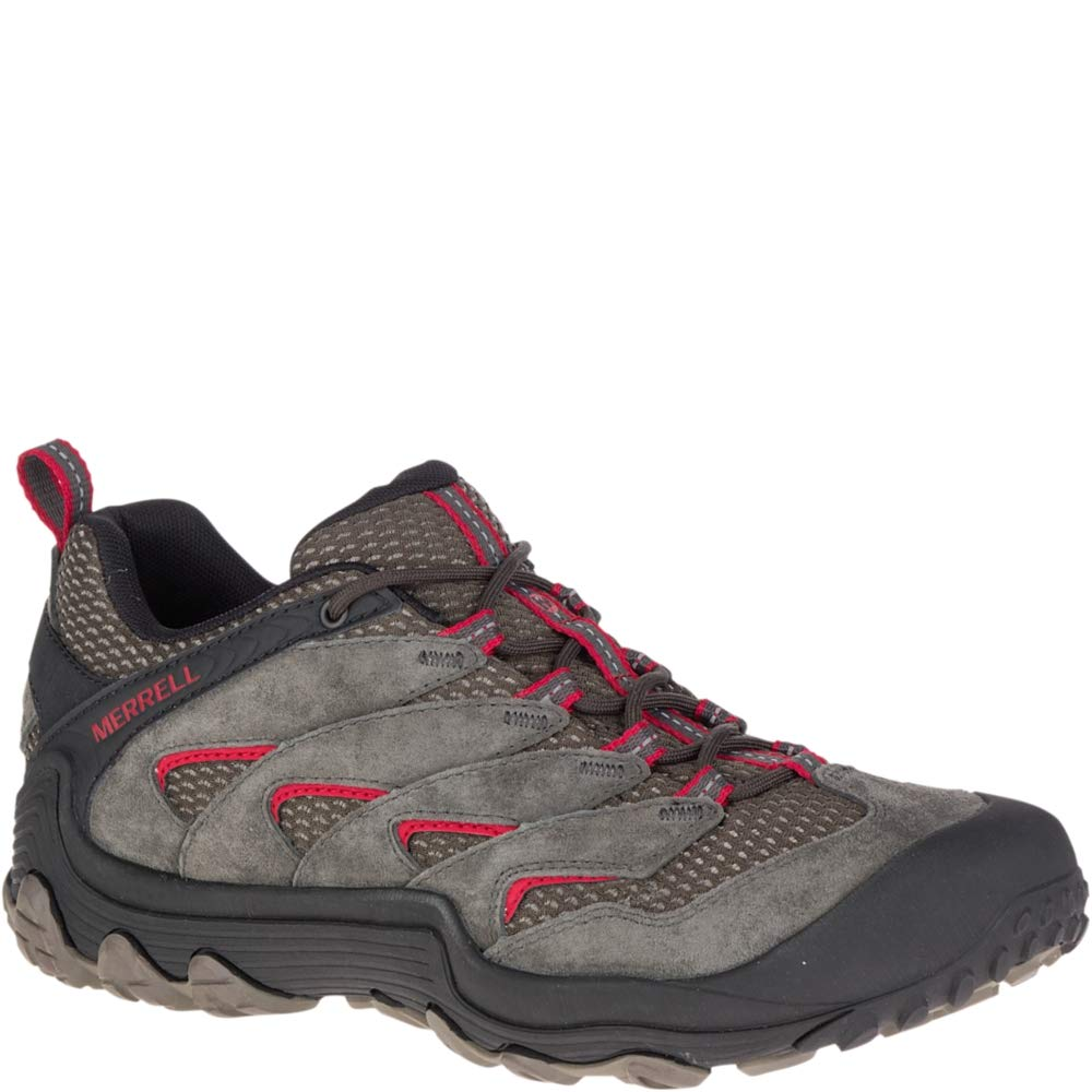 gris (Beluga) 48 EU Merrell - Cham 7 Limit - Chaussures - Homme