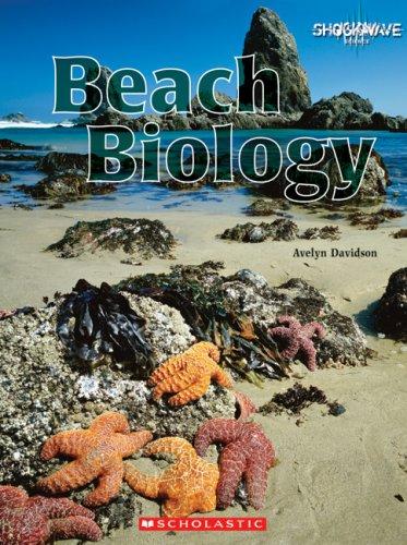 Download Beach Biology (Shockwave Science) ebook
