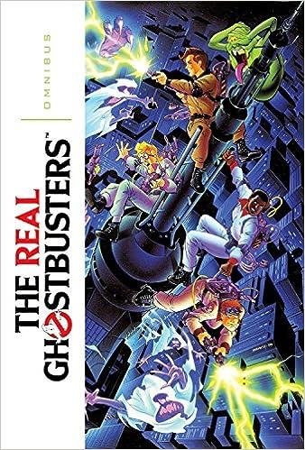 Descargar Libro It The Real Ghostbusters Omnibus Volume 1 PDF Gratis