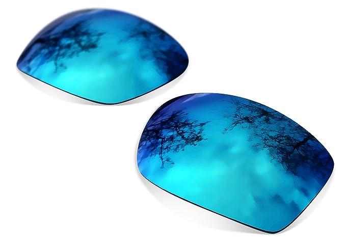 2ce4f12d3a Sunglasses Restorer Lentes Para Oakley Scalpel ( Cristales Polarizados Ice  Blue )
