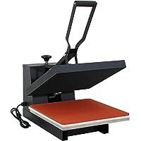 "Super Deal PRO 15"" X 15"" Digital Heat Press Machine Clamshell Sublimation Transfer Machine"