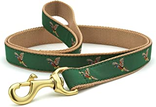 product image for Up Country Pheasant Dog Lead - 6 ft Length - 1 in Width