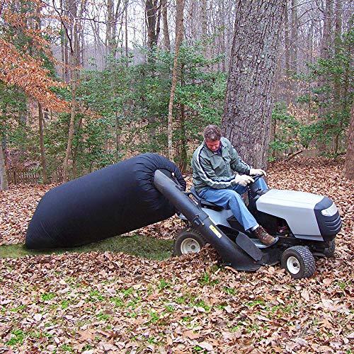 Lawn Tractor Leaf Bag