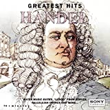 Music : Handel: Greatest Hits