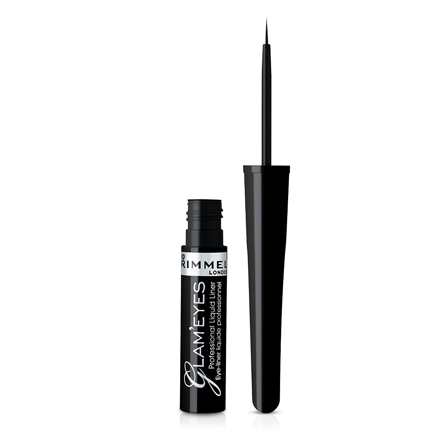 Rimmel Glam Eyes Liquid Eyeliner