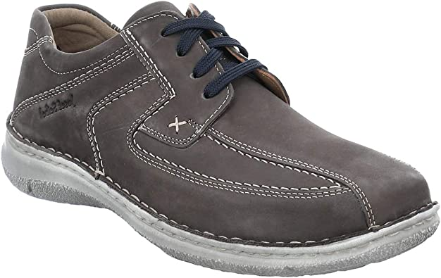 Josef Seibel Anvers 08, Chaussures Derby Homme: