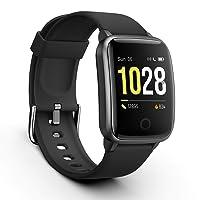 Deals on Vigorun Smart Watch Fitness Tracker