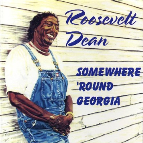 Somewhere 'round Georgia (Bullet Rounds Blue)