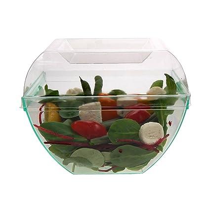 Tapa para : PM02. Caja 100 uds. CPM02-100 degustaciones de aperitivos en