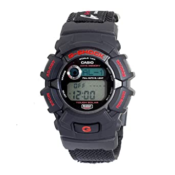 Les De G Shock SolarG2300b Tough 1vAmazon Casio Hommes Montre T1lFJc3K