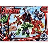 Marvel Avengers Make Your Own Moving Heroes Kit