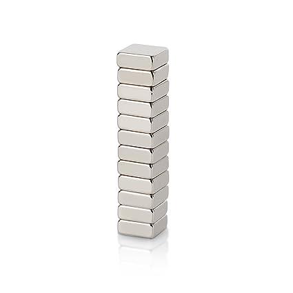 WINTEX 12 imanes para tableros de cristal, tableros magnéticos ...