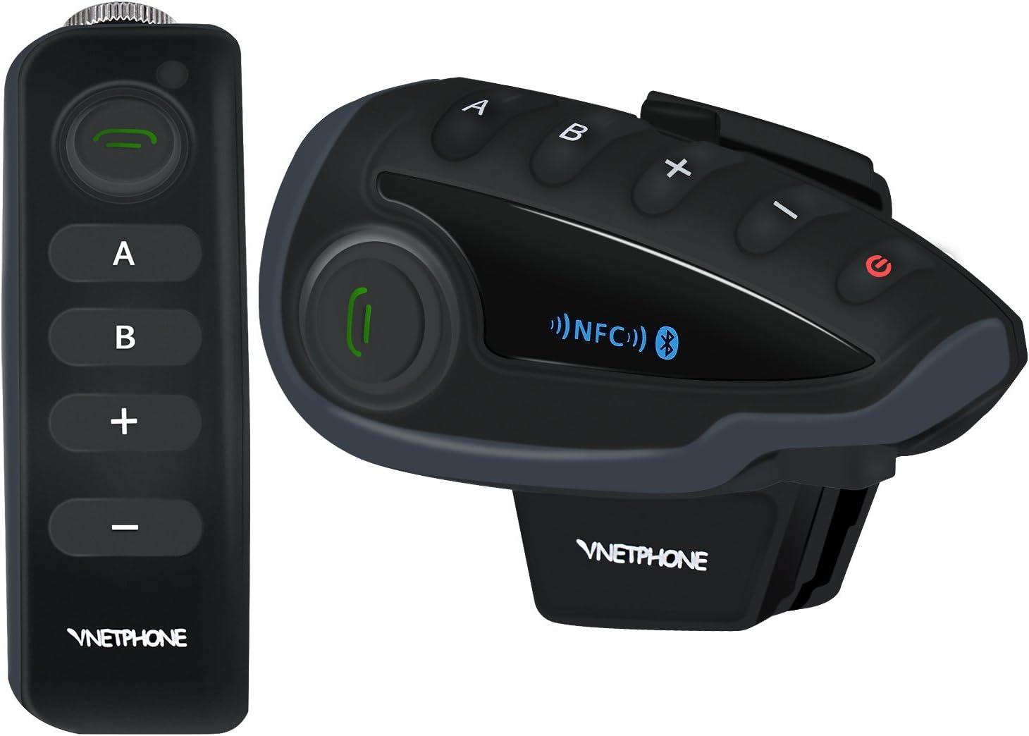 ejeas vnetphone v8 intercomunicador