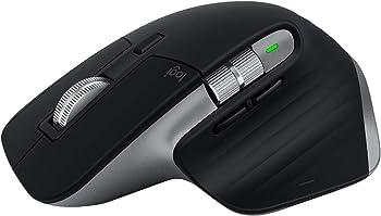 Logitech MX Master 3 Wireless Laser Mouse