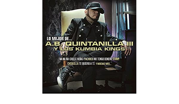 pachuco kumbia kings mp3