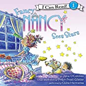 Fancy Nancy Sees Stars | Jane O'Connor, Robin Preiss Glasser