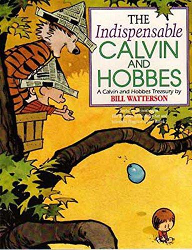 [E.b.o.o.k] The Indispensable Calvin and Hobbes KINDLE